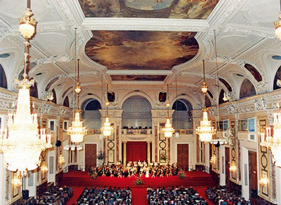 Vienna Imperial Palace Orchestra