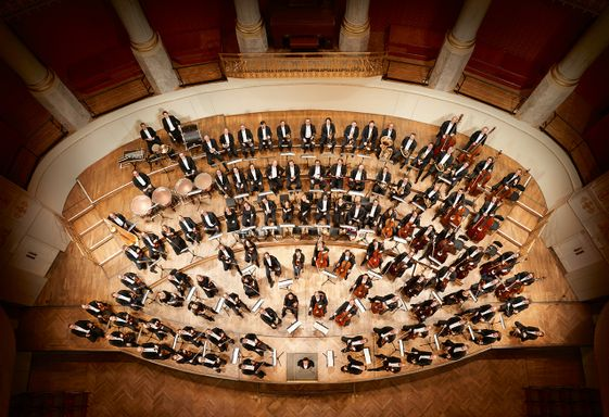 Chamber Concerts (Kammerkonzerte) of the Vienna Symphony Orchestra