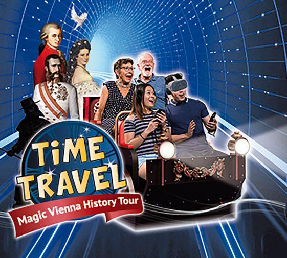 Time Travel Vienna
