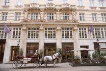 Steigenberger Hotel Herrenhof - Steigenberger Hotels and Resorts