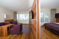 Hotel Pakat Suites