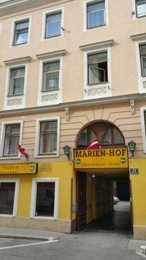 Apartmenthotel Marienhof