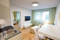 Smart Apart Living Waldgasse