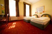 Hotel Resonanz Vienna - Adler Hotels Vienna
