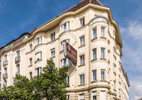 Erzherzog Rainer - Schick Hotels