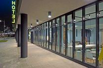 B&B Hotel Wien-Hauptbahnhof