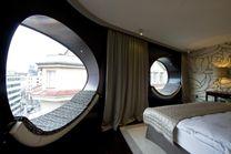 Hotel Topazz - design hotels