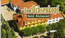 Hotel Zum Ochsenkopf