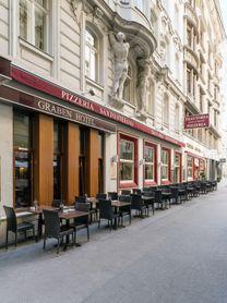 Graben Hotel - Kremslehner Hotels