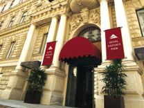 Hotel Rathauspark Wien, a member of Radisson Individuals