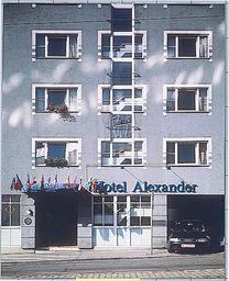 Hotel Calmo Vienna