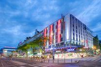 IntercityHotel Wien