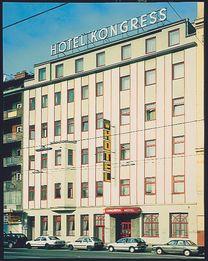 Novum Hotel Congress
