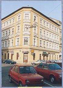 Suite-Hotel 200m zum Prater - MR-Hotels