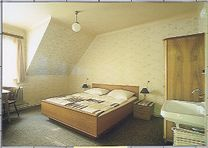 Pension Esterhazy
