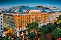Grand Hotel Wien - JJW Hotels & Resorts