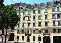 Suite-Hotel 900m zur Oper - MR-Hotels