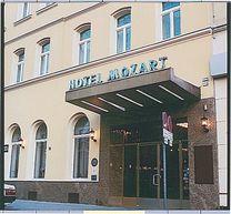 Hotel Mozart