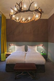 Pension Saint Shermin bed, breakfast & champagne