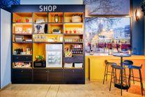 Hotel Adagio Vienna City