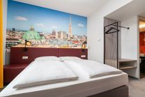 7 Days Premium Hotel Vienna-South