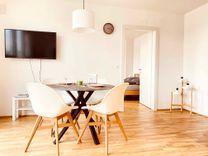 Sonnenwohnen Apartments