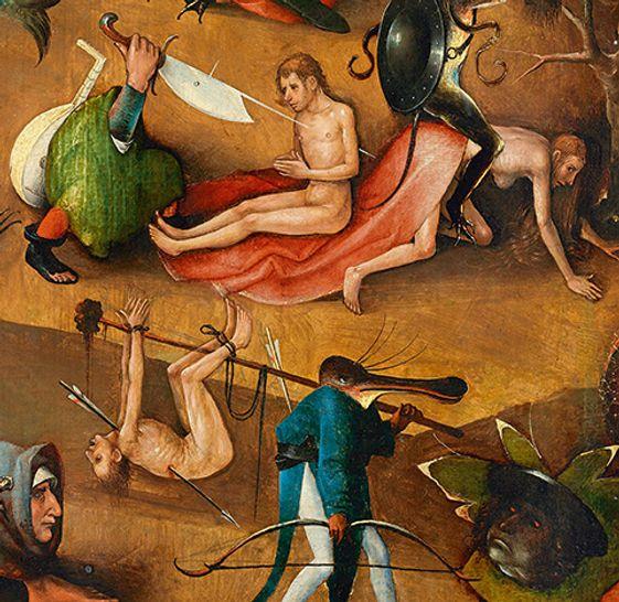 Gemäldegalerie der Akademie der bildenden Künste