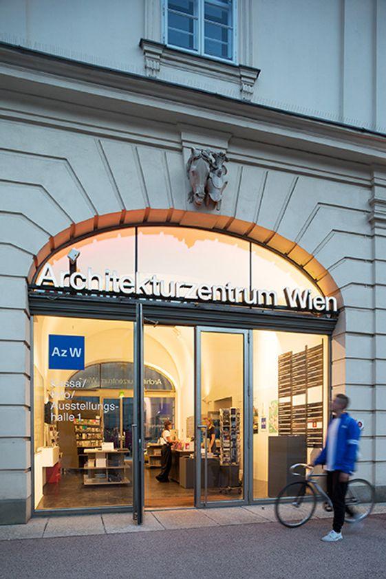 Az W – Architekturzentrum Wien