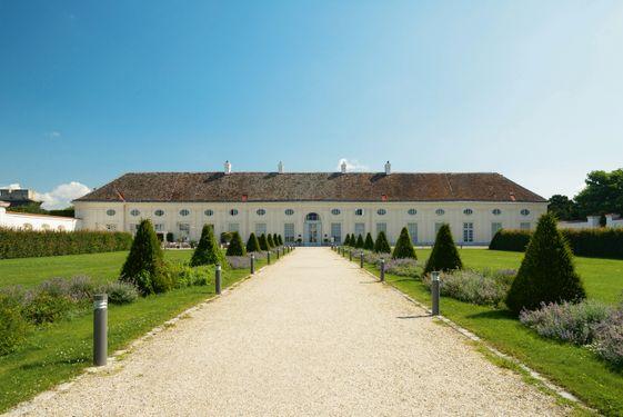Porzellanmuseum im Augarten