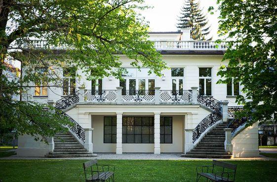Klimt-Villa